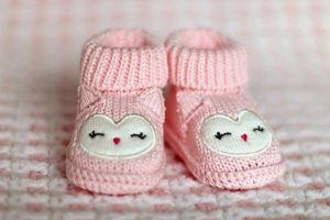 נעליים לפעוטות