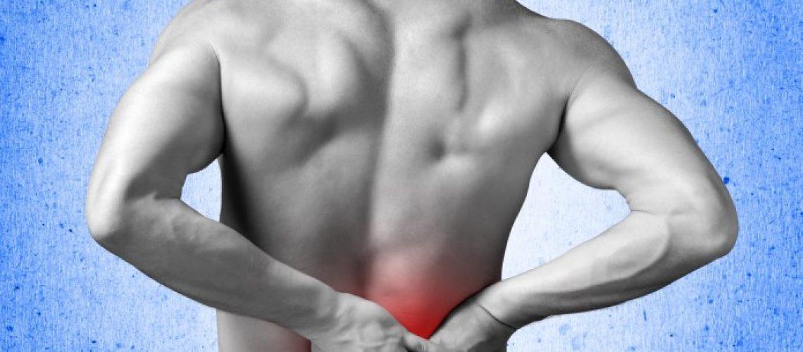 איך צ'י קונג מסייע בטיפול בעקמת של עמוד השדרה